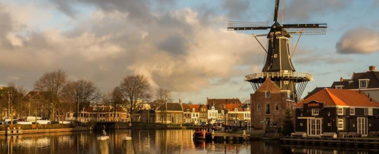 Glutenvrije restaurants in Haarlem